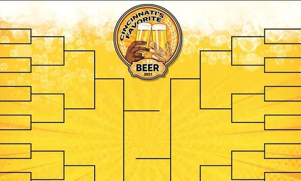 现在为你最喜欢的本地啤酒投票吧 只有32种能入选