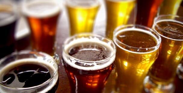 俄勒冈州的啤酒和葡萄酒生产商谴责新的税收立法