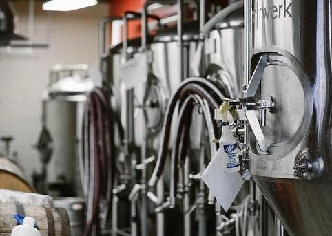 奥兰多的十大酿酒公司将于四月份发布Mills 50主题啤酒