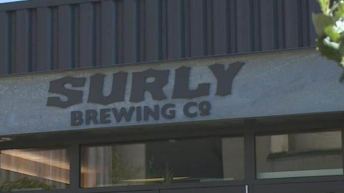 Surly宣布重新开放啤酒厅和花园的计划
