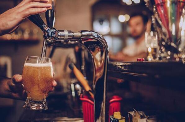 科罗拉多州的两个城市跻身美国最佳啤酒城市之列