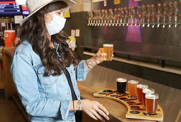 TC荣获精酿啤酒小镇第七名