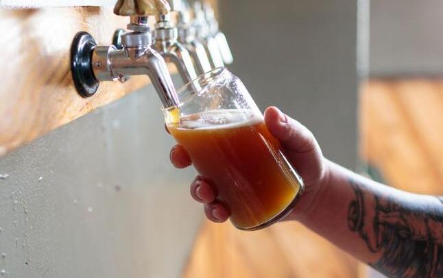 新法律和其他变化帮助俄克拉荷马州啤酒业在大流行期间做出调整