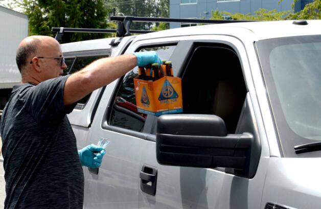 兰利啤酒厂表示啤酒年度税率上调对企业不利