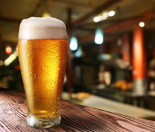 将啤酒废料分离为食品蛋白质和生物燃料纤维