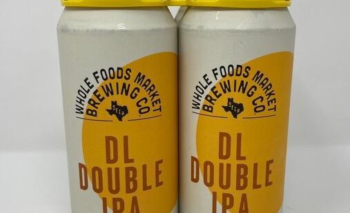 Whole Foods现在正在分销自己的啤酒