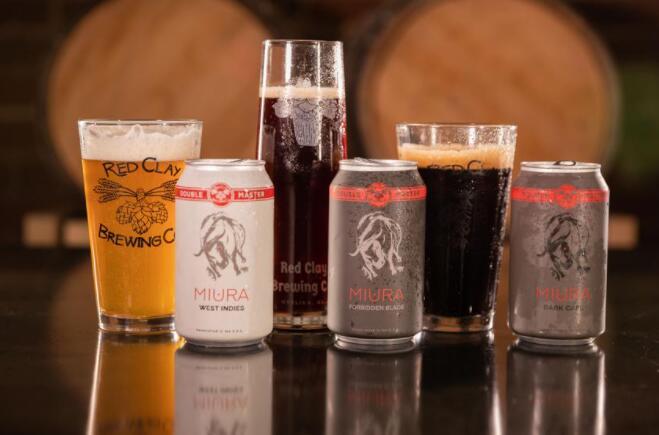 这个全球采购的精酿啤酒的新收藏是由侍酒师和酿酒师创建的