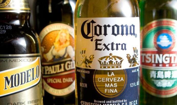 啤酒销售给人印象深刻 星座品牌超越了盈利预测