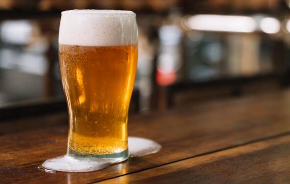 在犹他州咆哮者和啤酒可能已经成为过去