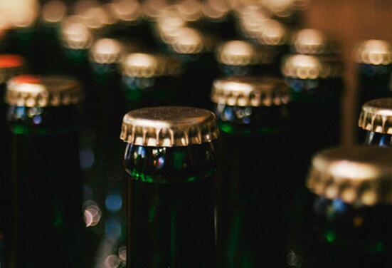当前局势促进啤酒和葡萄酒销售