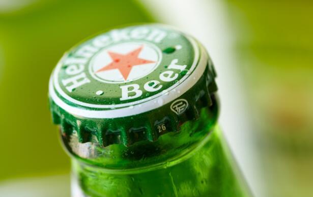 喜力啤酒:啤酒品牌错过了围绕风味进行创新的机会