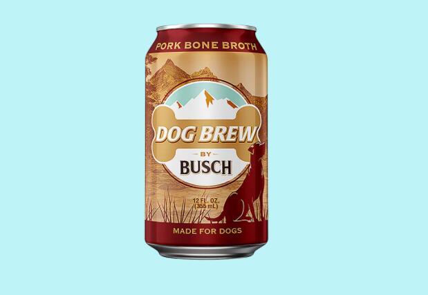 这个非常真实的啤酒品尝工作只适合狗