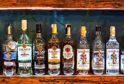 酒知识:朗姆酒是什么酒?