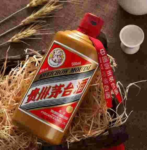 酒知识:酱香型白酒特点,独特的987工艺酿造出浓厚的气味和口感