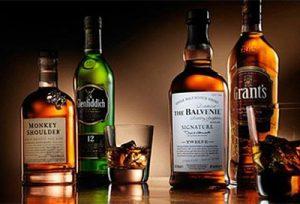 酒知识:爱尔兰威士忌和美国威士忌的区别