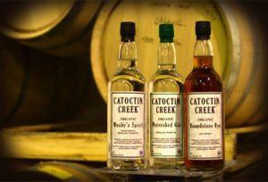 酒知识:黑麦威士忌和波旁威士忌的区别