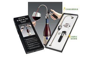 酒知识:红酒开瓶后的正确保存方法