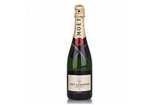 酒知识:葡萄酒推荐──香槟