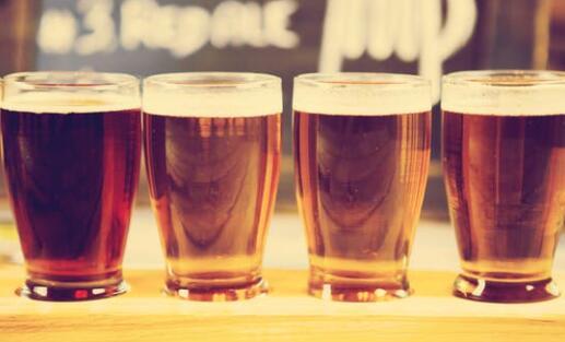 2021年LB精酿啤酒节