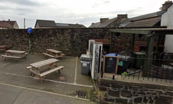 Tillicoutry酒吧已批准啤酒花园扩建计划