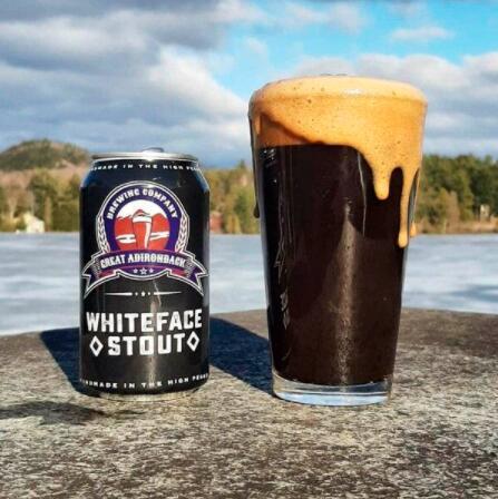两家北部乡村啤酒厂在纽约州精酿啤酒比赛中大获全胜