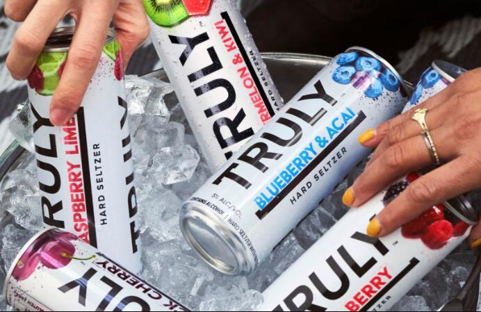 波士顿啤酒首席执行官承认第二季度硬苏打水销售失误