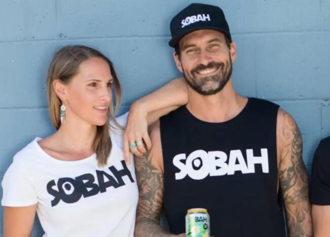 非酒精啤酒公司Sobah寻求融资100万美元