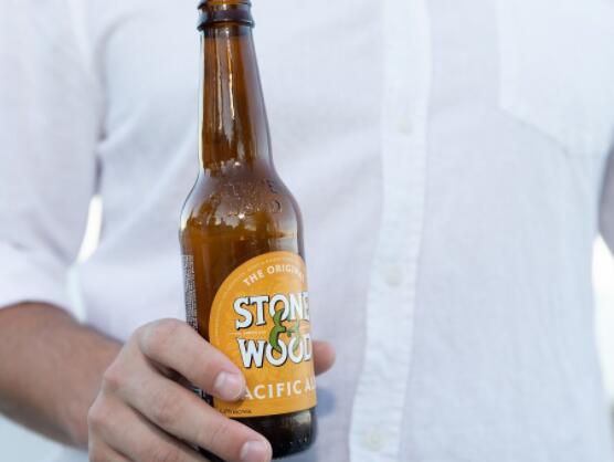 精酿啤酒商Stone and Wood出售给Lion