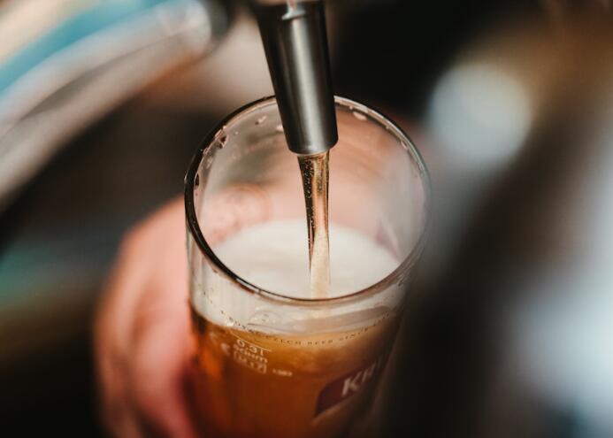 升级后的蘑菇如何让啤酒更素食