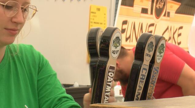 莱茵兰德啤酒公司啤酒赢得全国大赛