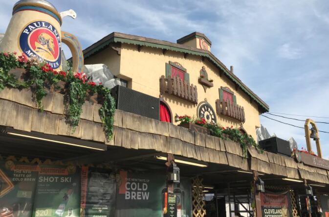 Masthead Brewing Co赢得克利夫兰慕尼黑啤酒节精酿啤酒比赛