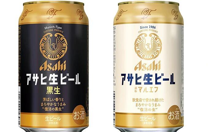 朝日生啤酒获得第二生命朝日的新旗舰产品