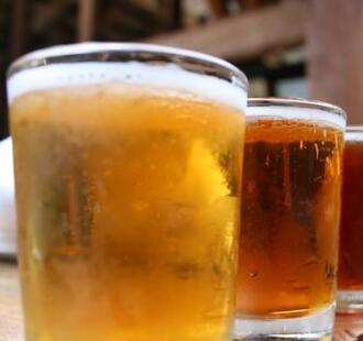 今天在罗德岛 几乎每周都有关于新啤酒厂开业或开设新地点的消息