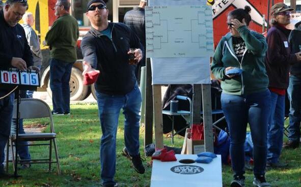 由于当前局势并发症 凯迪拉克的精酿啤酒节连续第二年取消