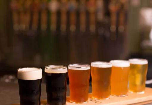 科学说喝精酿啤酒的5个惊人效果