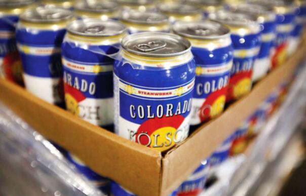 杜兰戈啤酒的分销带来了啤酒游客