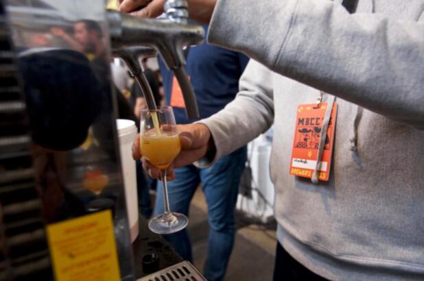压力之下——啤酒厂因性骚扰指控退出Mikkeller啤酒节