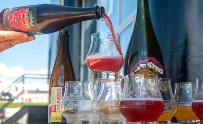 随着热浪和劳动力短缺打击啤酒价格 酒吧标签可能即将上涨
