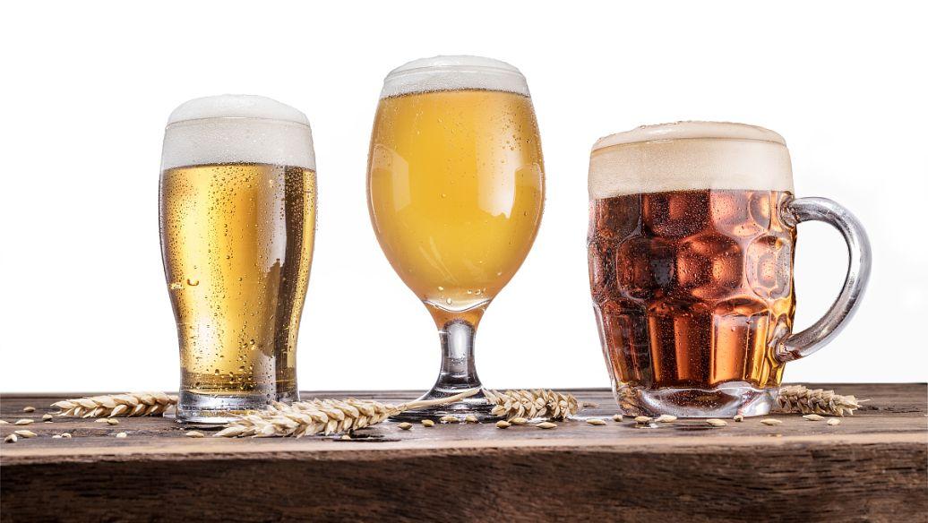 精酿啤酒市场从2021年到2025年的复合年增长率为11.24%