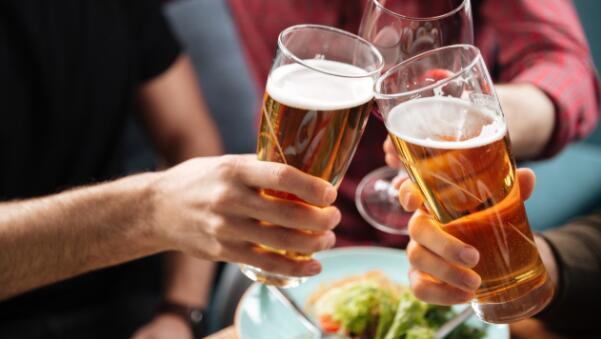克利夫兰啤酒周-所有你需要知道的关于庆祝我们当地酿酒厂的事情