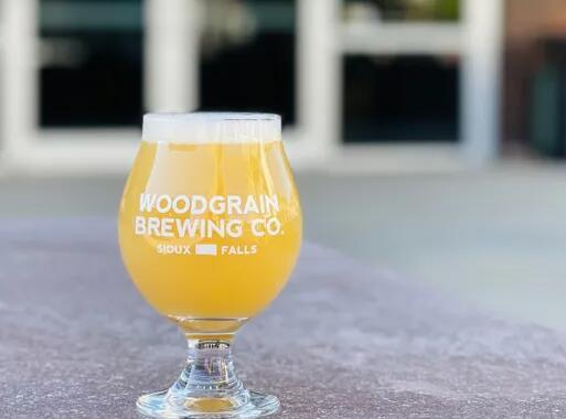 苏福尔斯啤酒厂最新推出的啤酒