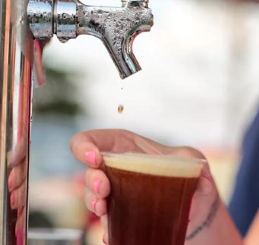 雷湾酿酒业红火但能养活5家啤酒厂吗
