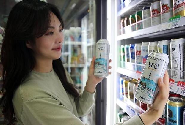 韩国精酿啤酒市场增长潜力巨大