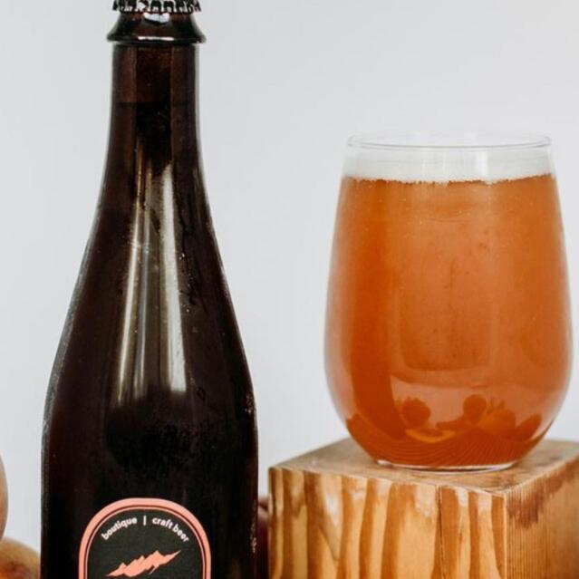 CRAFT BEER ATLAS提供全年冬季风味的古怪家庭啤酒厂