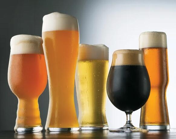啤酒中酿造的东西是惊人的复杂