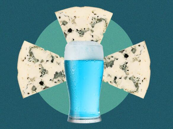 新证据:2700年前奥地利的菜单上就有啤酒和蓝奶酪
