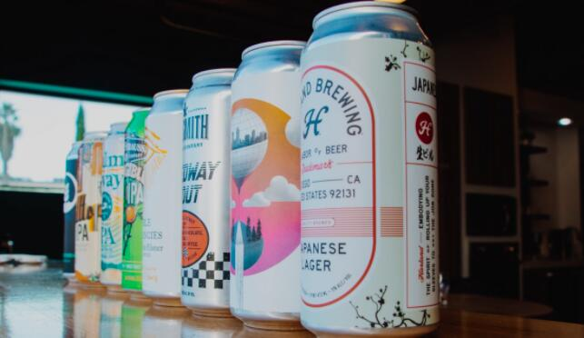 将圣地亚哥啤酒周带回家 两次品酒之旅各有175盒送完即止