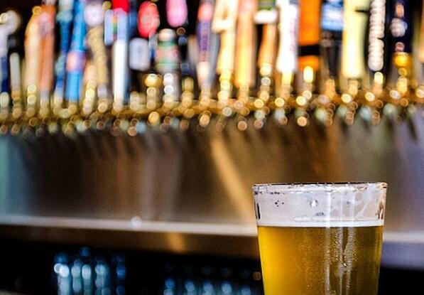 精酿啤酒之旅于10月30日星期六接管圣克劳德