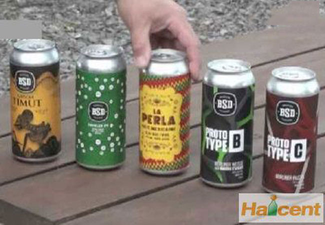 啤酒大全:加拿大推出创新啤酒:大蒜辣椒味