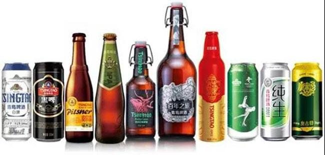 啤酒要闻:青岛啤酒燃情绽放第31届青岛国际啤酒节